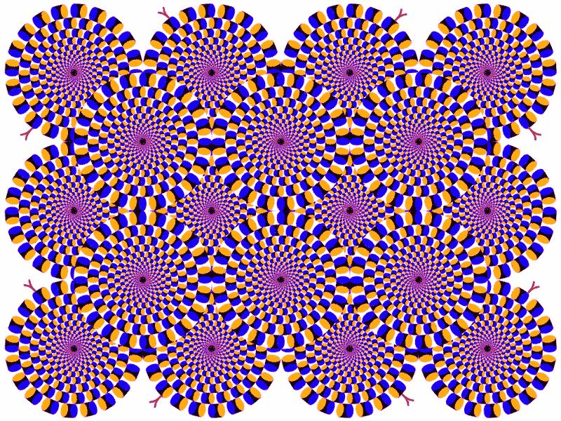 Crazy Optical Illusion 2