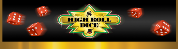 High Roll Dice