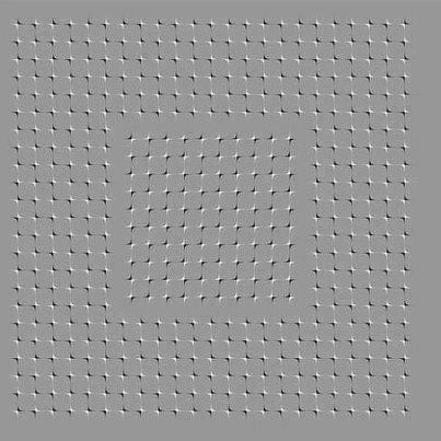 Crazy optical illusion 10