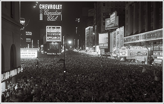New Year's Eve 1914 1