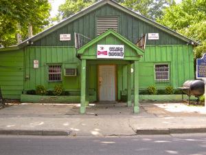 Vintage gas station 3
