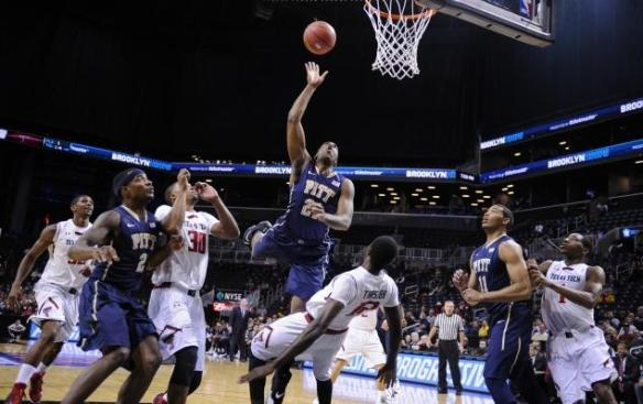 Pitt Basketball ACC